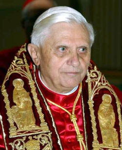 El Papa pide purificar la religiosidad popular