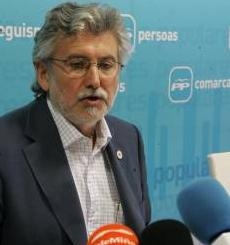El candidato del PP a la alcaldía de Orense dice estar a favor del aborto, del matrimonio gay y del divorcio