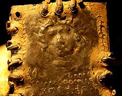Arqueólogos creen haber descubierto la imagen más antigua de Jesucristo