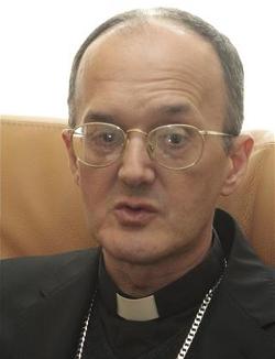 Mons. Ruiz Martorell: «El obispo intenta ser una voz que acerque al encuentro con el Señor»