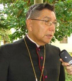 El Arzobispo de Maracaibo llama a reclamar los derechos sin violencia