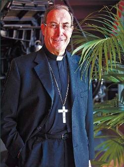 Mons. Pérez González: «Nuestra primera prioridad es la nueva evangelización»