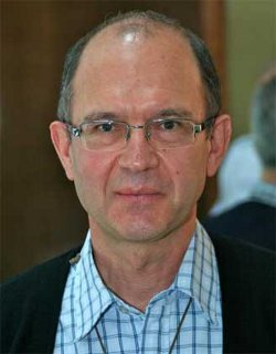 Los asuncionistas eligen como nuevo superior general al P. Benoît Grière