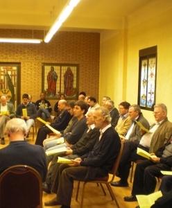 Los Carmelitas Descalzos unirán en la Provincia Ibérica las siete actuales Provincias de España y Portugal