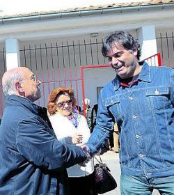 El cura que dejó el sacerdocio por la política obtiene el 0.17% de los votos en Asturias