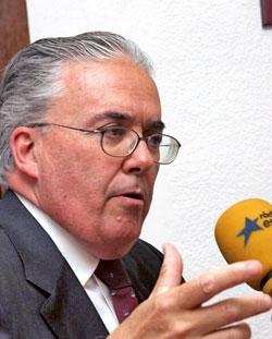 El Papa nombra como secretario de la Comisión Pontificia para América Latina al seglar Guzmán Carriquiry