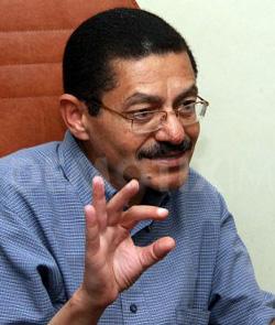 El único dirigente copto del partido de los Hermanos Musulmanes pide el apoyo de los cristianos en Egipto