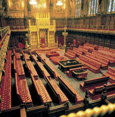 Crece el apoyo entre los políticos británicos a la despenalización de la visión cristiana de la homosexualidad