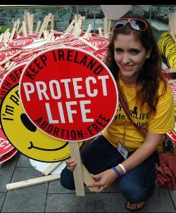 El número de abortos desciende en Irlanda por noveno año consecutivo