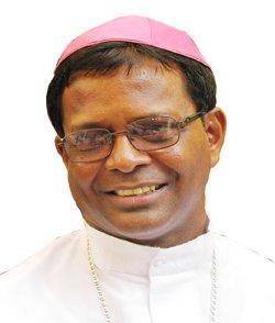 Mons. Barwa asegura que en Orissa crece y se fortalece la fe de los cristianos ante la persecución