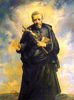 El obispo de Córdoba solicitará al Papa que erija en basílica la iglesia que guarda los restos de San Juan de Ávila