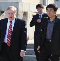 Corea del Norte libera a un estadounidense acusado de realizar actividades misioneras