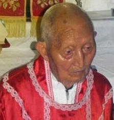 Fallece un obispo chino fiel al Papa que pasó décadas de su vida encarcelado por la dictadura comunista