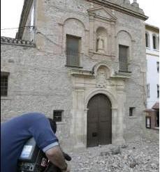 Lorca seguirá celebrando bodas y primeras comuniones