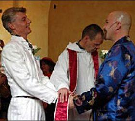 Los luteranos italianos aprueban la bendición de las uniones entre homosexuales
