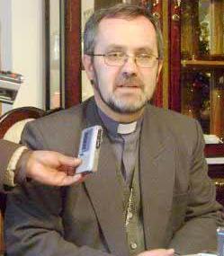 El Obispo de Oruro en Bolivia desautoriza las actividades del grupo «Somos Iglesia»