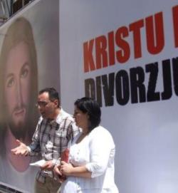 Malta vota hoy si legaliza el divorcio