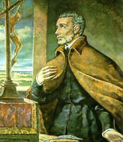 Benedicto XVI anuncia que proclamará a San Juan de Ávila como Doctor de la Iglesia
