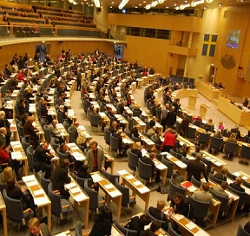 Suecia pedirá que el Consejo de Europa no reconozca la objeción de conciencia al aborto