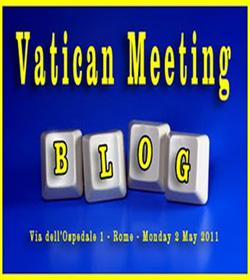 Primer Encuentro de «Bloggers» con responsables de Cultura y Comunicación del Vaticano