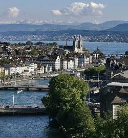Los ciudadanos del cantón suizo de Zurich respaldan masivamente el suicidio asistido