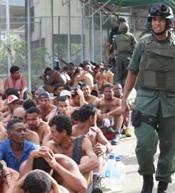 El Cardenal Jorge Urosa pide cambios en el sistema penitenciario de Venezuela para resolver la crisis