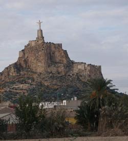 El TSJ de Madrid ratifica que el Cristo de Monteagudo no es contrario a los principios de igualdad y libertad religiosa