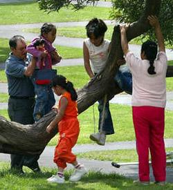 Necesitamos mejores padres de familia, que se desgasten y den la vida por su esposa y sus hijos