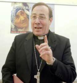 Declaraciones del Arzobispo de Pamplona-Tudela ante la apertura del primer centro abortista en Navarra