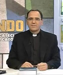 El navarro José Gabriel Vera, nuevo director del secretariado de Medios de Comunicación de la CEE