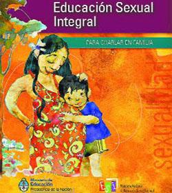 Un manual de Educación sexual con ideología relativista y que oculta la verdad biológica y ética