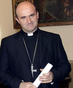 Mons. Munilla advierte que sin la conversión de los asesinos no habrá paz en el País Vasco