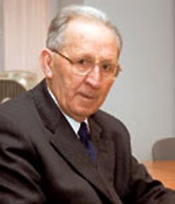 «Premio Ratzinger» para el teólogo español Olegario González de Cardedal