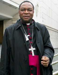 El cardenal Olorunfemi dice no tener claro que Boko Haram secuestre mujeres cristianas para convertirlas al Islam