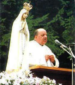 Fallece el padre Gobbi, fundador del Movimiento Sacerdotal Mariano