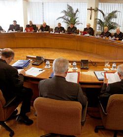 La Permanente de la CEE estudiará el nuevo Plan Pastoral y la Ley «de muerte digna»