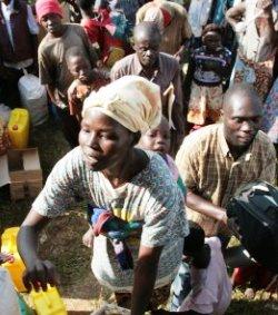 Grave situación de las minorías étnicas y religiosas en las dos zonas de crisis de Sudán