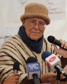 Mons. López Marañón abandonará Ecuador en los próximos días