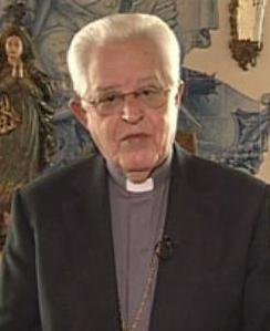 El Cardenal Policarpo acata públicamente el Magisterio pontificio sobre el sacramento del orden