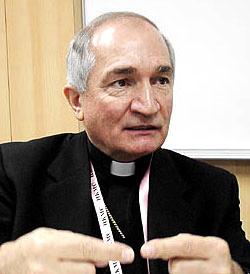 El Vaticano teme que la resolución de la ONU sobre la orientación sexual restrinja la libertad de la Iglesia