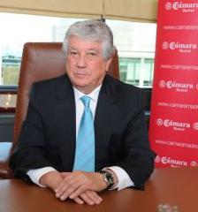 El presidente de la Cámara de Comercio de Madrid estima en 160 millones de euros los beneficios de la JMJ