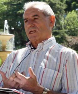El portavoz de Redes Cristianas pedirá a la Fiscalía del Estado que vigile las afirmaciones del Papa