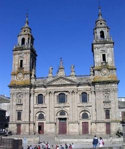 La diócesis de Lugo contratará seguridad privada para su Catedral