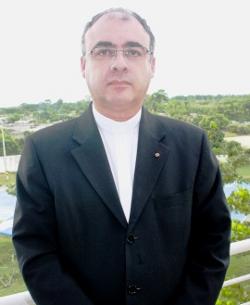 El rector de la Pontificia Bolivariana de Medellín cancela un congreso por la presencia de ponentes pro-abortistas