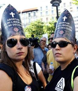 Los indignados convocan una nueva manifestación para el sábado