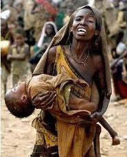 Los somalíes que huyen del hambre se dirigen ahora mayoritariamente al Yemen