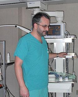El neonatólogo Carlo Bellieni condena el aborto masivo de niños con enfermedades genéticas
