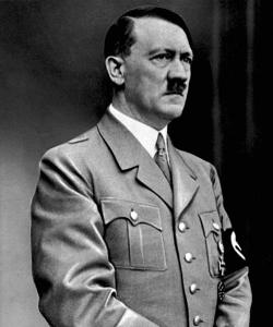 Benedicto XVI: «Adolf Hitler era un ídolo pagano, que quería ponerse como sustituto del Dios bíblico»