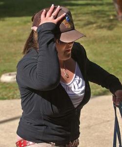 En libertad una mujer canadiense que estranguló a su hijo recién nacido