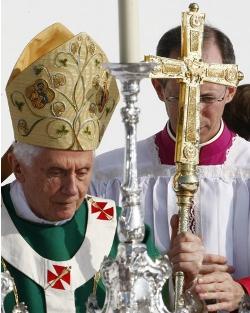 El Papa asegura que algunos agnósticos están más cerca de Dios que los cristianos tibios